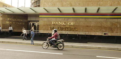 Bank of Mauritius Main entrance.jpg