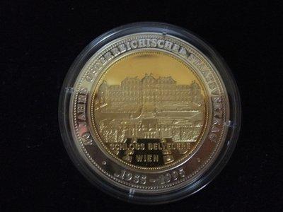 Numismatik Cafe Thema Anzeigen Medaillen 50 Jahre Staatsvertrag